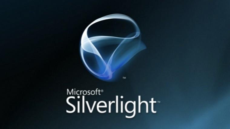 Microsoft прекращает поддержку Silverlight в следующем месяце