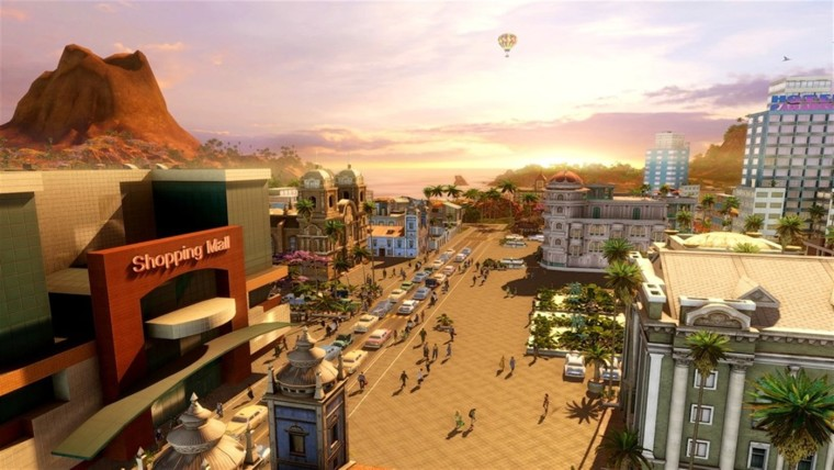 Tropico 4 (Xbox 360, Xbox One, Xbox Series X|S)