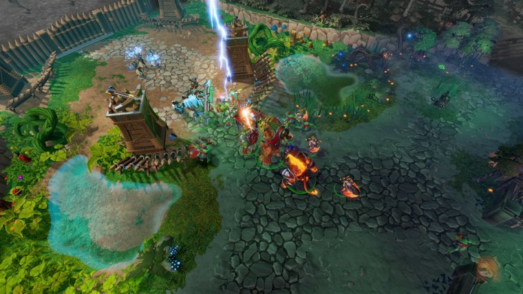 Dungeons 3 (Xbox Series X|S, Xbox One)