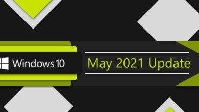 Photo of Обновления Windows 10 за май 2021 года: что нового