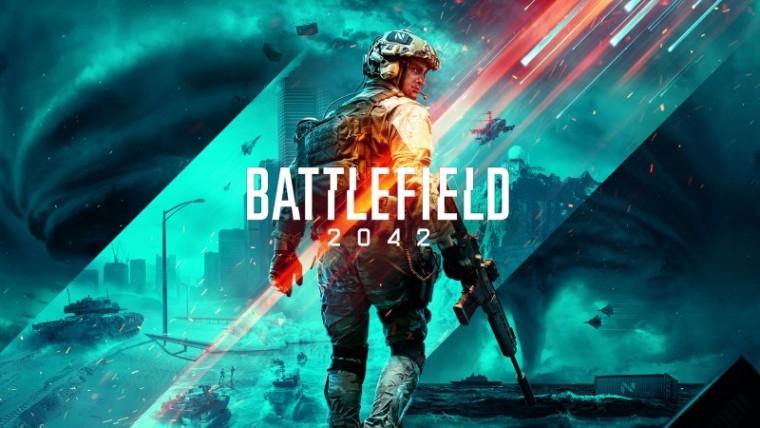 Battlefield 2042: Digital Standard Edition добавляет Cross-Gen Bundle на PS5 и Xbox Series X|S