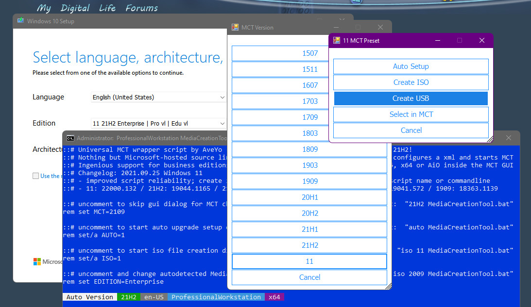 Как установить Windows 11 без TPM