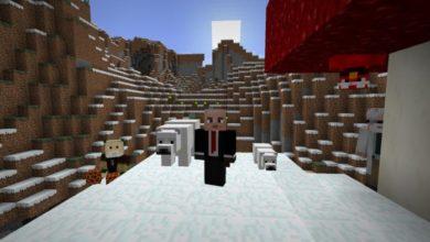 Photo of Minecraft обновилась до версии 1.10
