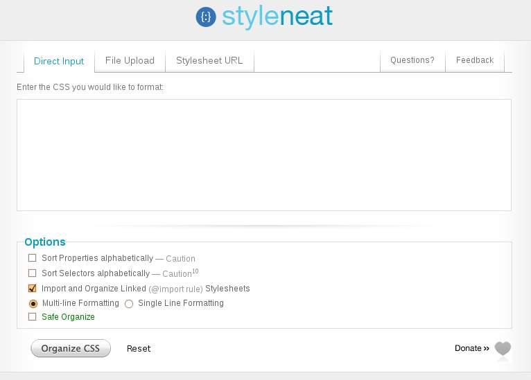 styleneat — копия