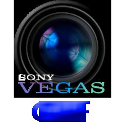 Как открыть Gif в Sony Vegas
