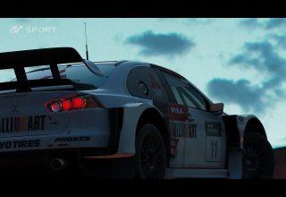 Photo of Новое видео релизного Gran Turismo Sport на PS4 Pro