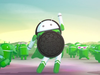 Android 8.0 Oreo Что нового
