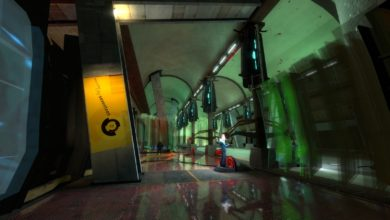 Photo of Новый мод Half-Life 2 Dark Interval