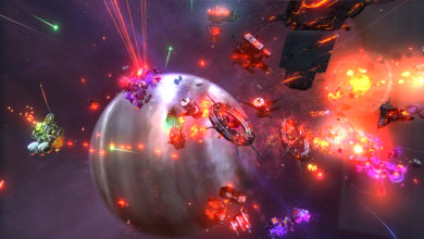 Photo of Релиз Space Pirates and Zombies 2