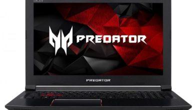 Photo of Игровой Ноутбук Acer Predator Helios 300