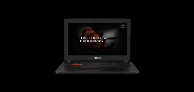 Игровой ноутбук Asus ROG Strix GL502VS-DS71