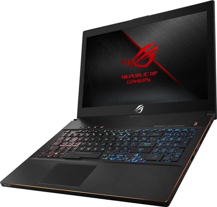 Photo of Новый Игровой ноутбук Asus ROG Zephyrus M GM501
