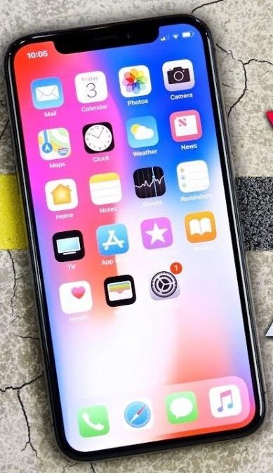 Как будет выглядеть новый iPhone?
