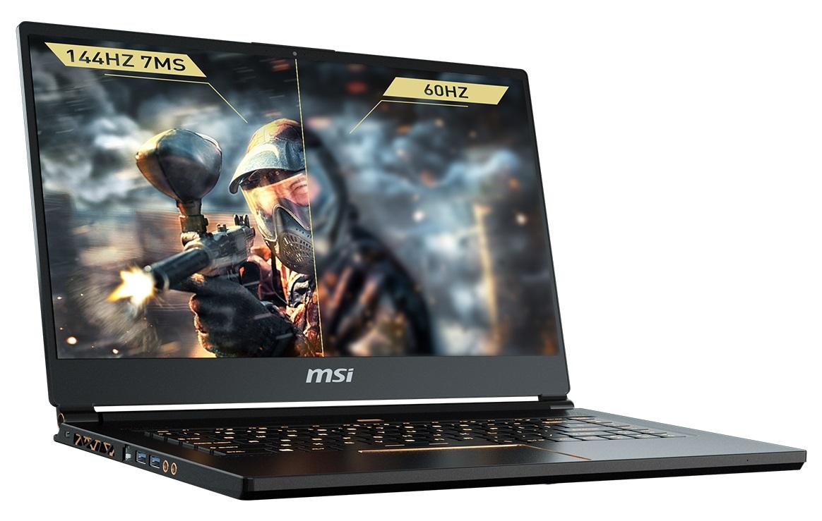 Photo of MSI GS65 Stealth Thin обзор-Игровой ноутбук