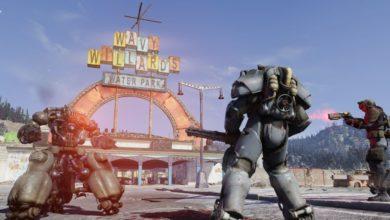 Photo of Fallout 76 анонсированы системные требования