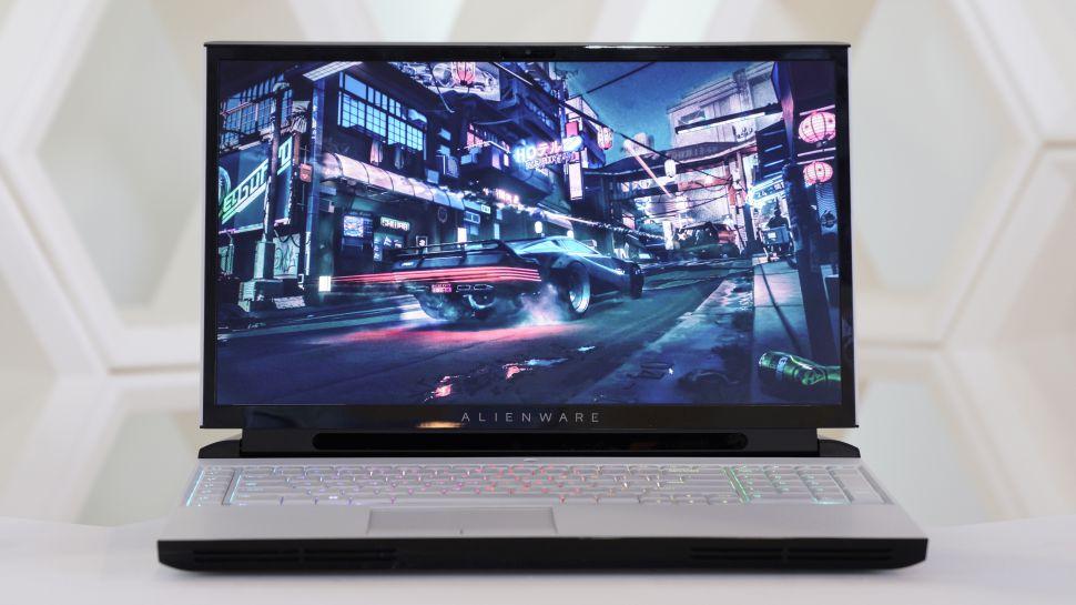 Photo of Dell Alienware Area-51m возвращение обновленного игрового ноутбука
