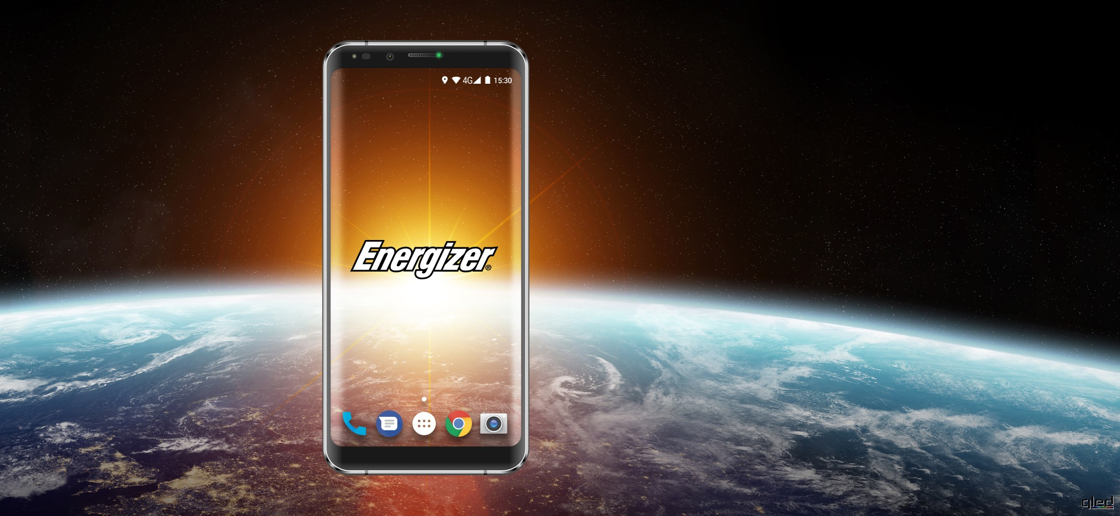 Photo of Energizer Power Max 18 000 мАч