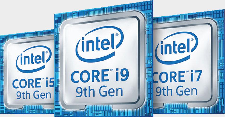 Photo of До июля мы увидим Intel 9-го поколения для ноутбуков