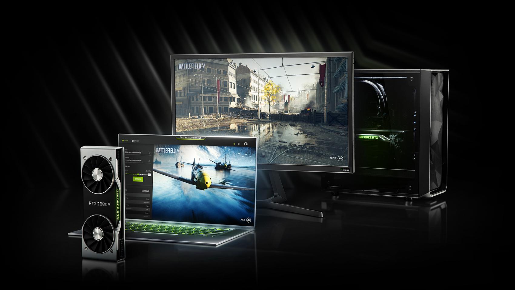 Photo of Nvidia анонсировала новый драйвер совместимый с G-Sync мониторами