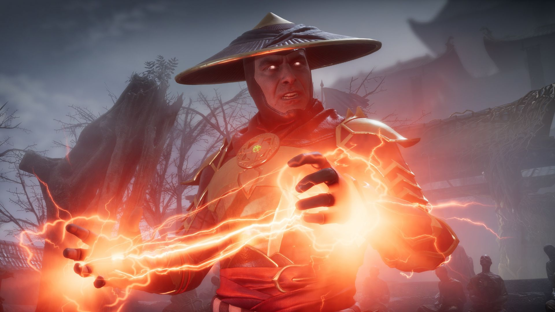 Photo of Драйвер AMD для Mortal Kombat 11