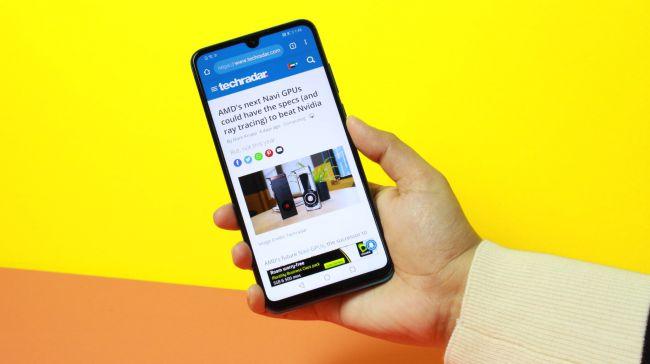 Photo of Huawei бюджетный вариант, получивший название P30 Lite