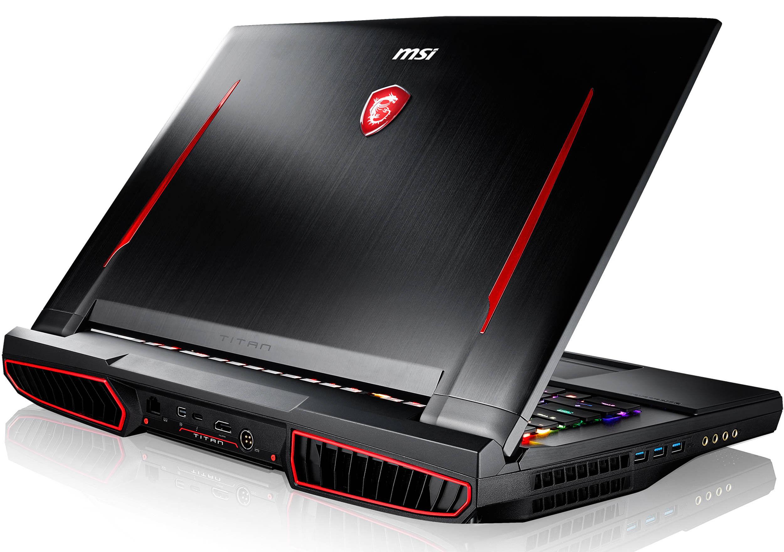 Photo of MSI обновляет свои игровые ноутбуки с Intel и Nvidia