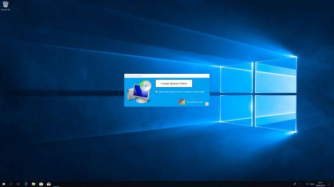 Photo of Как создать точку восстановления windows 10