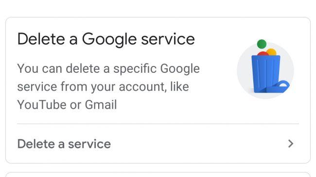 восстановить удаленный gmail