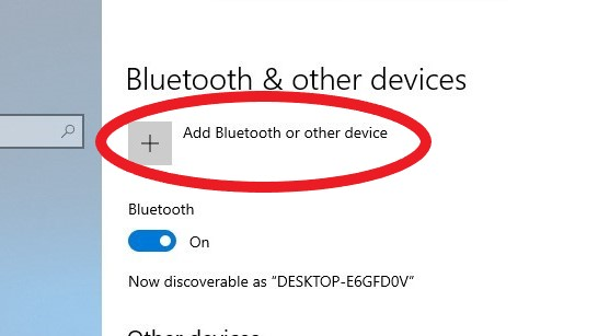 Xbox One S к ПК через Bluetooth