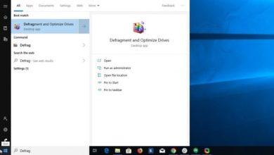 Photo of Как легко Дефрагментировать жесткий диск в Windows 10