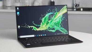 Photo of Обзор Acer Swift 7 2019