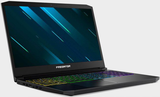 Photo of Acer выпускает тонкий и легкий игровой ноутбук Predator Triton 300