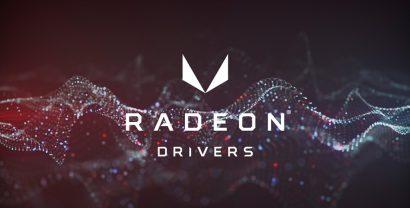 Driver AMD Adrenalin 19.12.3