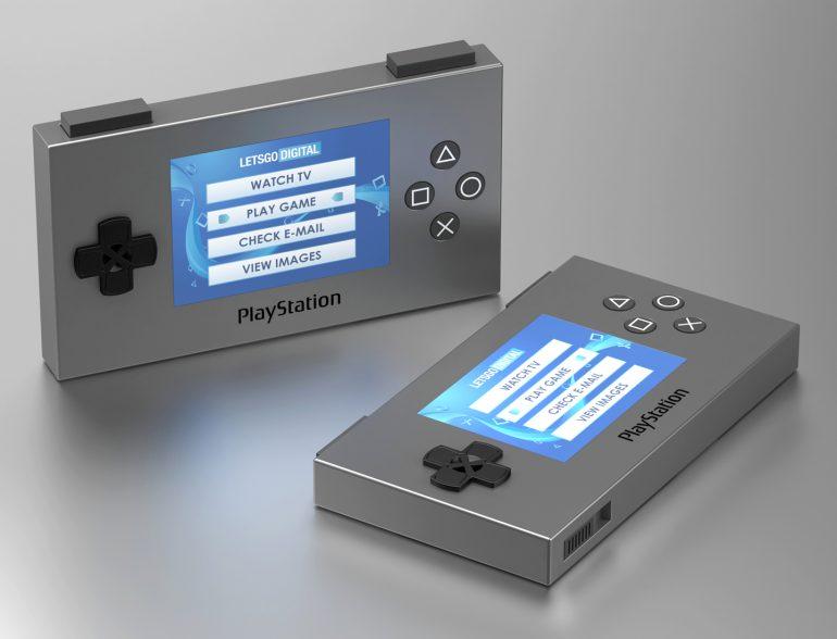 Photo of Sony многофункциональный игровой контроллер