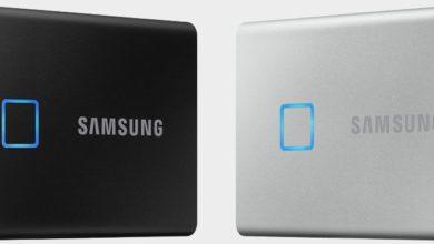Photo of Samsung T7 SSD будет в два раза быстрее T5