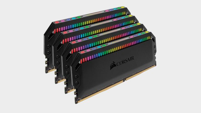 Corsair Dominator Platinum RGB 32GB DDR4