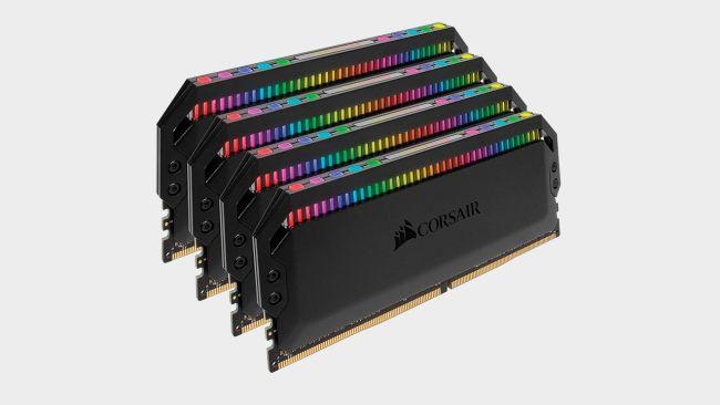 Corsair Dominator Platinum RGB 32GB DDR4