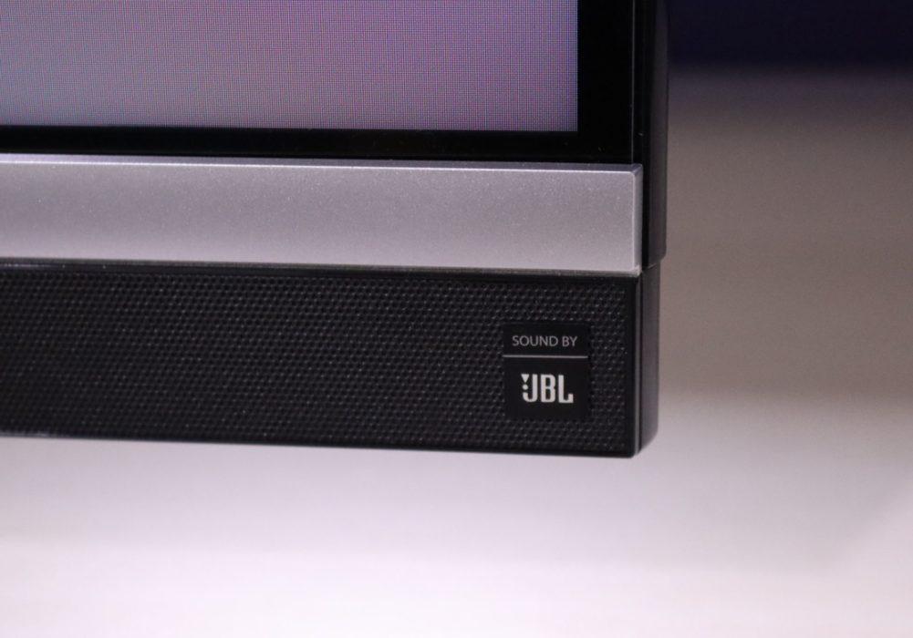 Nokia Smart TV jbl