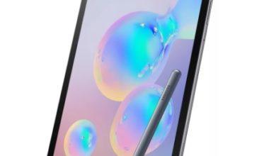 Photo of Первый 5G планшет от Samsung
