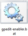 gpedit enabler