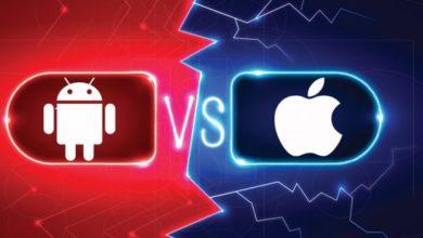 Photo of Почему Android лучше, чем iOS?
