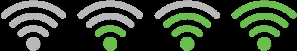 Слабый сигнал wi-fi