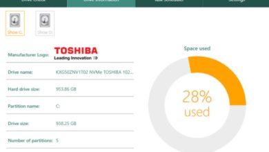 Photo of ТОП 8 Бесплатных Программ проверки жесткого диска на битые сектора