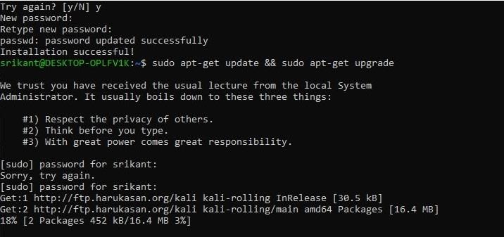windows 10 поддержка linux