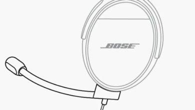 Photo of У Bose появится игровая шумоподавляющая гарнитура