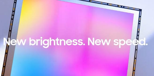 Новый датчик изображения Samsung объединяет