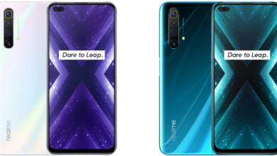 Photo of Realme X3 и X3 SuperZoom выпущены с 60 кратным зумом — начальная цена 330$