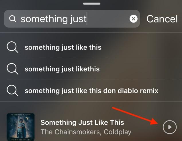 как добавить музыку в сторис инстаграма айфон