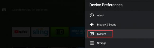 Как сделать скриншот на Nvidia Shield TV