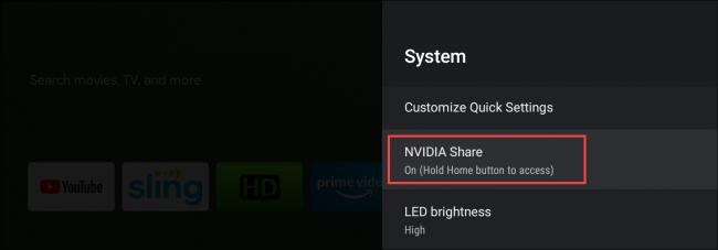 Как сделать скриншот на Nvidia Shield